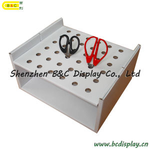 Office Supplies Counter PDQ, Scissor Table PDQ, Paper Stand (B&C-D042) pictures & photos