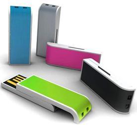 Best Selling Mini USB Flash Drive Pen Drive (SMS-FDP09A)