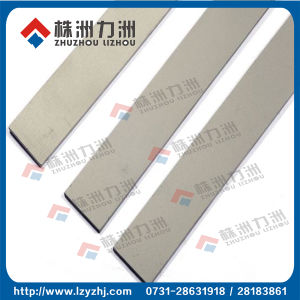 Good Quality K20 Tungsten Carbide Flat Bar for India