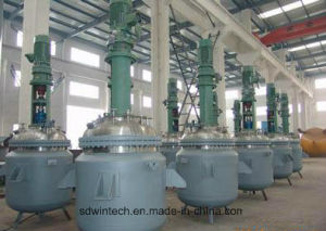 Heat Conduction Oil Circulation Heating Reactor/Chemical Tank pictures & photos