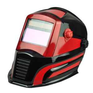 Auto Darkening Welding Helmet (WH7711108) pictures & photos