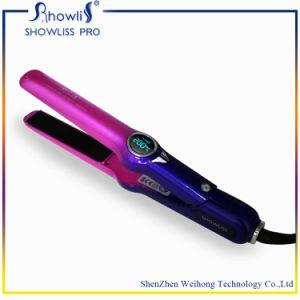 Best Price Mch Heater LCD Hair Straightener pictures & photos