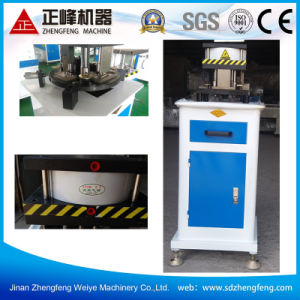 Aluminum/PVC Window and Door Making Machines pictures & photos