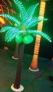 Yaye CE/RoHS/Warranty 2 Years Outdoor LED Coconut Tree Lights/LED Garden Tree/LED Festival Tree pictures & photos