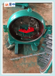 FFC Series Grinding Disc Mill, Crusher and Pulverizer pictures & photos