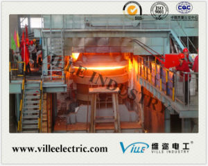 50t Ladle Refining Furnace pictures & photos