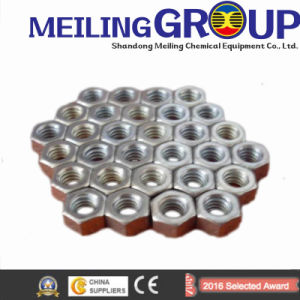 A194-2hm, Heavy Hex Nuts, Fastener, Haiyan Hex Nuts pictures & photos