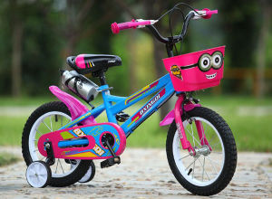 Simple Kids Running Bike Pop (NB-008) pictures & photos