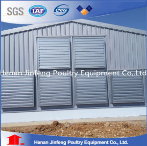 Design Automatic Feeding Drinking 120 Layers Poultry Chicken Cage for Sale pictures & photos