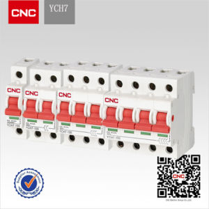 New Product Ych7 Isolating Switch pictures & photos