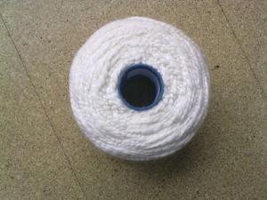 Acrylic Yarn of Slub (1.0nm) pictures & photos