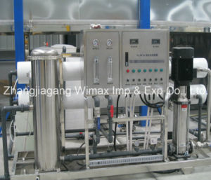 Electrophoresis Automatic Production Machinery pictures & photos