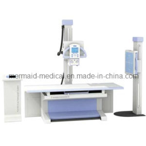 Medical Equipment Plx160A High Frequency X-ray Radiograph System pictures & photos
