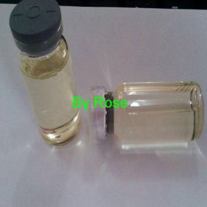 Decabolin 300 Nandrolone Decanoate 300mg Per Ml Deca Semi-Solutions Steroids pictures & photos
