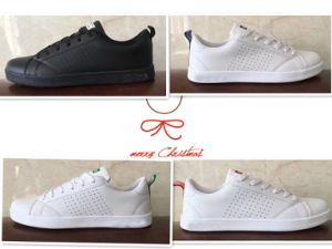Factory Supply Sport Shoes Brand Jogging Footwear New Style Fashion Leisure Running Shoes Skate Shoes Sneakers pictures & photos