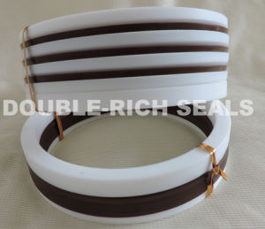High Quality PTFE and Viton Fabric V Packing Seals
