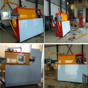 Rebar Bending Machine From Ada pictures & photos