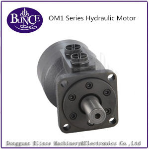 Blince Om1 Compact Hydraulic Power Motor for Wood Saws pictures & photos
