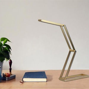Portable Rechargeable Folding LED Reading Lamp pictures & photos