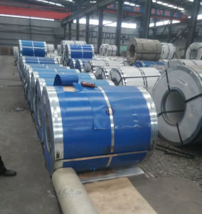 Hot Rolled AISI 430 Stainless Steel Coil with High Quality pictures & photos