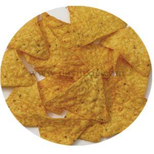 Crispy Doritos Making Machine/Doritos Extruding Line pictures & photos