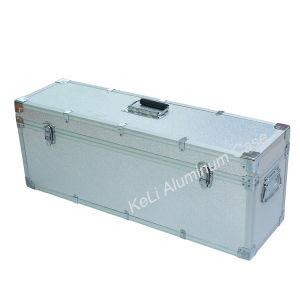 Aluminum Makeup Tool Case (TOOL-004) pictures & photos
