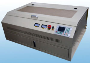 Desktop Mini Laser Cutter Machine 60*40cm pictures & photos