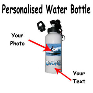 Promotional Sports Drinking Aluminum Water Bottles (aswb-0090) pictures & photos