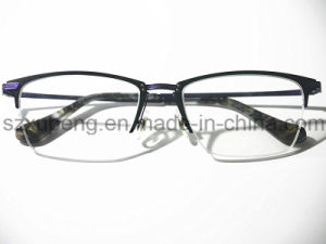 Low Price Wholesale Custom Logo Aluminum Eyewear Frames
