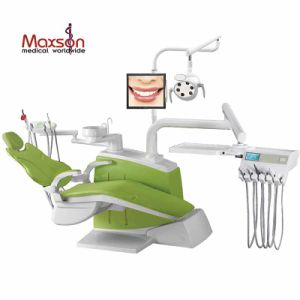 Suspended Chair Frame and Movement Dental Chair Unit with Safety System Manufacturers Foshan China