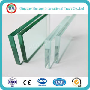 10mm Ultra Clear Glass /Low Iron Glass with Competitive Price pictures & photos
