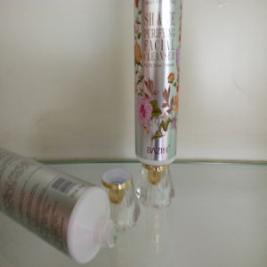Pehd Tube Cosmetic PE Packaging and Printing pictures & photos