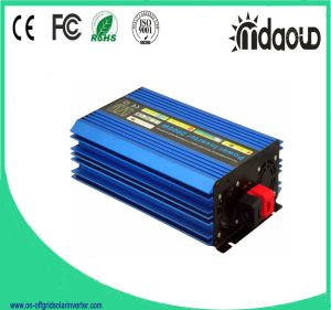 2000W Pure Sine Wave Inverter DC12/24V-AC110/220V pictures & photos