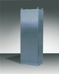 Jxf Jff Type Stainless Steel Cabinet Distribution Box Enclosure pictures & photos