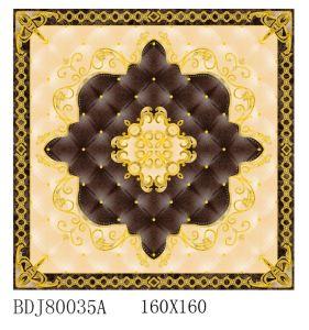 High Hall Floor Tile Polished Porcelain Tile pictures & photos