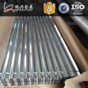 Decorative Corrugated Metal Wall Sheet pictures & photos
