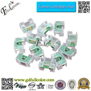 Ink Cartridge Chip for Canon Ipf600 Ipf650 Printer One Time Chip for Pfi102 with Stable Print Quality pictures & photos