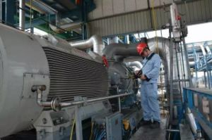 Waste Heat Power Generation