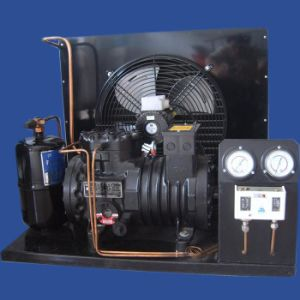 Venttk Industrial Condensing Unit for Cold Storage pictures & photos