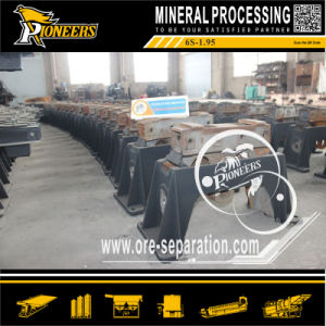 Wholesale 6s Fiberglass Holman Shaking Table Factory pictures & photos