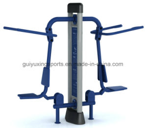 Pull Chair of Outdoor Fitness Equipment pictures & photos