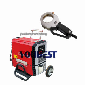 Close Head Orbital Pipe Welding Machine for Pressure Vessel pictures & photos