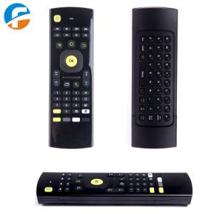 17 Keys TV Remote Control (KT-1617) pictures & photos