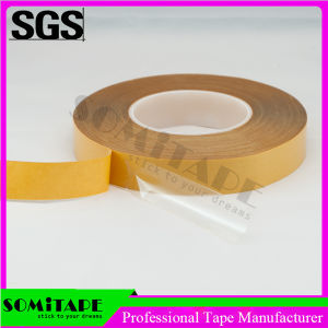 Somitape Sh335 Strong Tenacity Banner Double Sided Tape for Banner Fixing pictures & photos