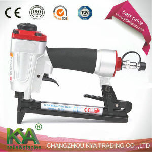 1010f Air Stapler for Joining, Construction, Furnituring and So on pictures & photos