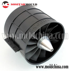 Customised High Quality Plastic Injection Moulding Parts pictures & photos