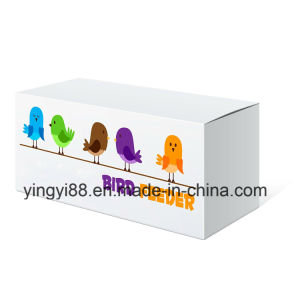 Custom Acrylic Window Bird Feeder with Super Strong Suction Cups pictures & photos