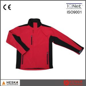 2017 Wholesale Cheap Custom Autunm Softshell Jacket pictures & photos