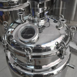 Stainless Steel Resin Reaction Kettle pictures & photos