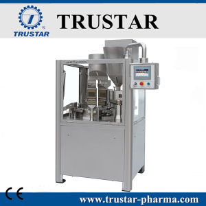 Njp-2000 Fully Automatic Hard Capsule Filling Machine pictures & photos